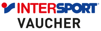 Logo Vaucher Intersport